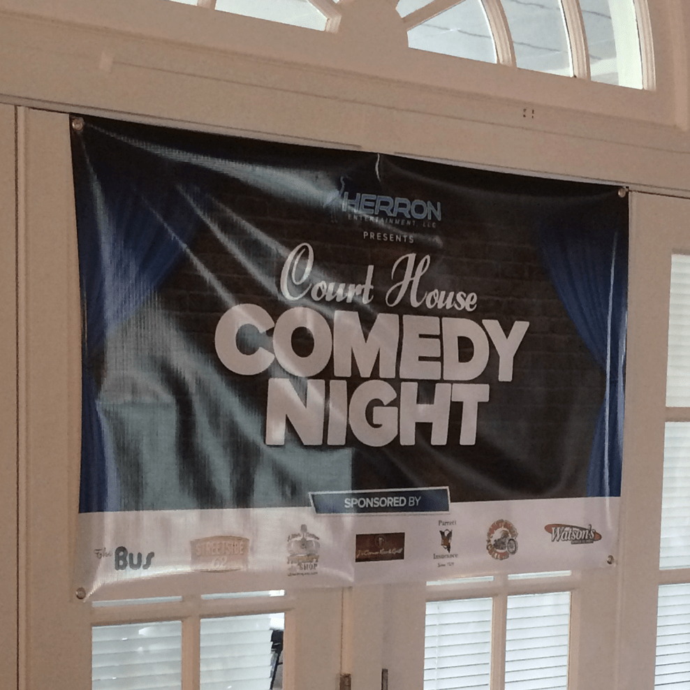 JULY 11, 2015 COURT HO– USE COMEDY NIGHT